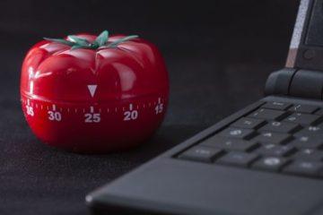 La méthode Pomodoro