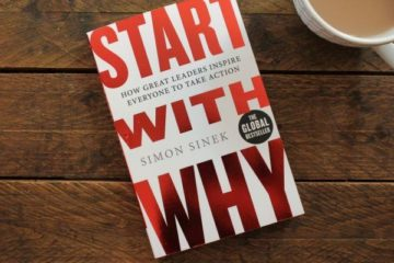 Start with why - article What The Hack