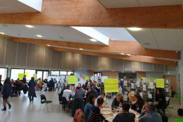 Hackathon social et solidaire