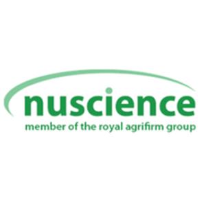 Logo Nuscience